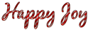 Font Blackjack Happy Joy Logo Preview