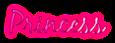 Font Blackjack Princess Logo Preview