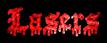 Lasers Logo Style