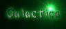 Font Bonzai Galactica Logo Preview