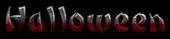 Font Bonzai Halloween Logo Preview