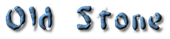 Font Bonzai Old Stone Logo Preview