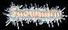 Font Bonzai Snowman Logo Preview