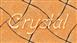 Font Boomerang Crystal Logo Preview