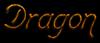 Font Boomerang Dragon Logo Preview