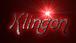 Font Boomerang Klingon Logo Preview