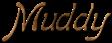 Font Boomerang Muddy Logo Preview