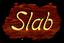 Font Boomerang Slab Logo Preview