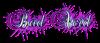 Font Brock Script Bad Acid Logo Preview