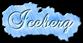 Font Brock Script Iceberg Logo Preview