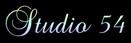 Font Brock Script Studio 54 Logo Preview