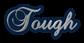 Font Brock Script Tough Logo Preview