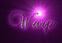Font Brock Script Warp Logo Preview