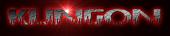 Font CHE LIVES! Klingon Logo Preview