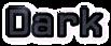 Font CPMono Dark Logo Preview
