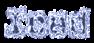 Font CPMono Iced Logo Preview