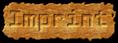 Font CPMono Imprint Logo Preview