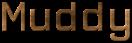 Font CPMono Muddy Logo Preview