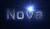 Font CPMono Nova Logo Preview