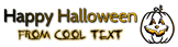 Font Cabin Halloween Symbol Logo Preview