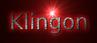 Font Cabin Klingon Logo Preview