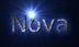 Font Cabin Nova Logo Preview