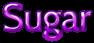 Font Cabin Sugar Logo Preview