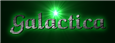 Font Caligula Galactica Logo Preview