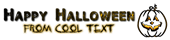 Font Candy Kisses Halloween Symbol Logo Preview