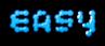 Font Candybar Easy Logo Preview