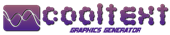Font Candybar Symbol Logo Preview