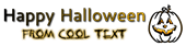Font Cantarell Halloween Symbol Logo Preview