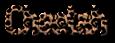 Font Capsuula Cheetah Logo Preview