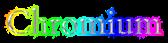 Font Cardo Chromium Logo Preview
