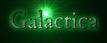 Font Cardo Galactica Logo Preview