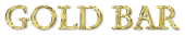 Font Cardo Gold Bar Logo Preview