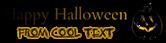 Font Cardo Halloween Symbol Logo Preview