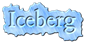 Font Cardo Iceberg Logo Preview