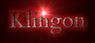 Font Cardo Klingon Logo Preview