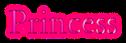 Font Cardo Princess Logo Preview