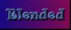 Blended Logo Style