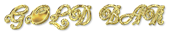 Font Carrington Gold Bar Logo Preview