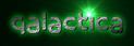 Font Catharsis Cargo Galactica Logo Preview