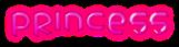 Font Catharsis Cargo Princess Logo Preview