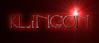 Font Catharsis Espresso Klingon Logo Preview