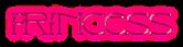 Font Catharsis Espresso Princess Logo Preview