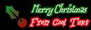 Font Catharsis Macchiato Christmas Symbol Logo Preview