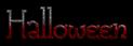 Font Catharsis Macchiato Halloween Logo Preview
