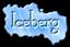 Font Catharsis Macchiato Iceberg Logo Preview