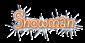Font Catharsis Macchiato Snowman Logo Preview